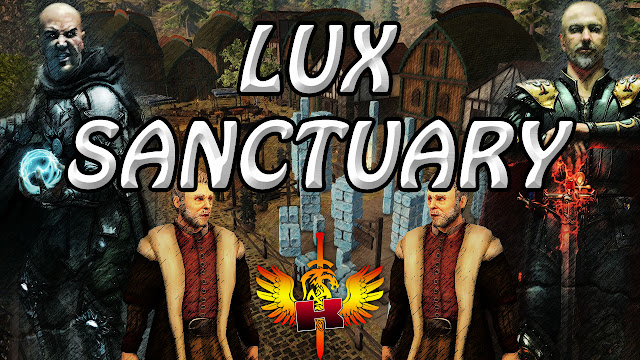Lux Sanctuary POT, 10 Player Vendors Checked (8/10/2017) • Shroud Of The Avatar Market Watch