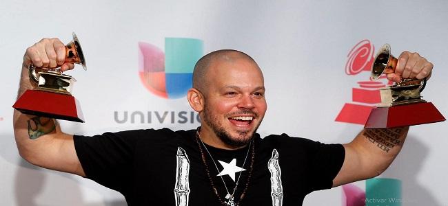 Grammy Latino 2017