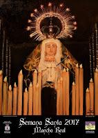 Semana Santa de Mancha Real 2017 - Jesús del Rey