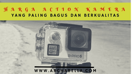 harga action camera