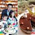 CWNTP S HOTEL董事長汪小菲以「希望之樹」與「愛的缺角蛋糕」 號召公益 共襄盛舉