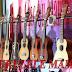 Địa chỉ bán đàn ukulele giá rẻ quận 3