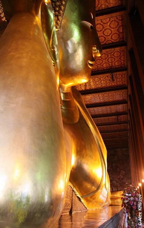 Длина Будды