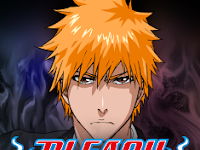 Bleach: Brave Souls v6.1.3 Mod Apk (God Mode & More)