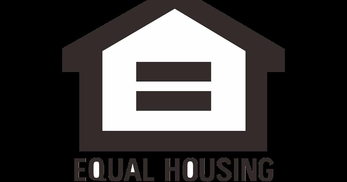 equal housing lender logo vector ~ format cdr, ai, eps, svg, pdf, png