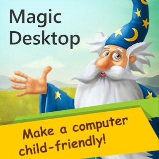 Easybits Magic Desktop 9.4.0.207 Multilingual Full Version