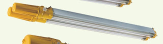Lampu Warom BAY51 2x18Watt dan 36 Watt