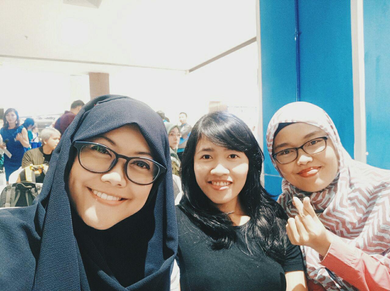 Blogger Surabaya_Manfaat Menulis Blog