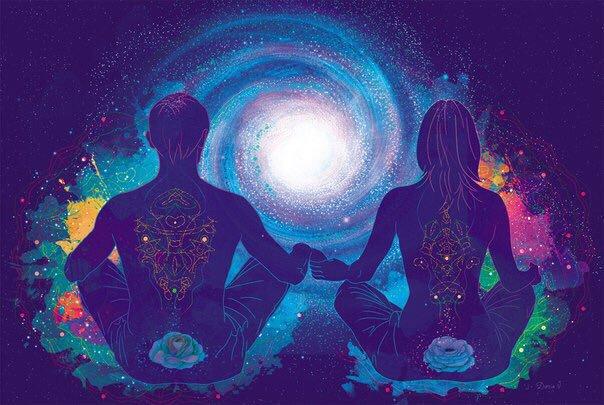 Image result for Вселенная творит чудеса, поддерживая нас