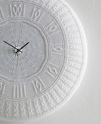 Creative Clocks and Unusual Clock Designs. (15) 14