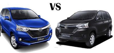Ini Perbedaan Konsumsi Materi Bakar Daihatsu Xenia 1.3 Dan 1.5