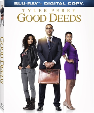 Good Deeds 720p HD Español Latino Dual BRRip Descargar 2012
