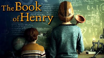 The Book of Henry (2017) සිංහල උපසිරැසි සමගින්
