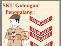 SKU Pramuka Penggalangan Ramu SMP-MTS Download Gratis