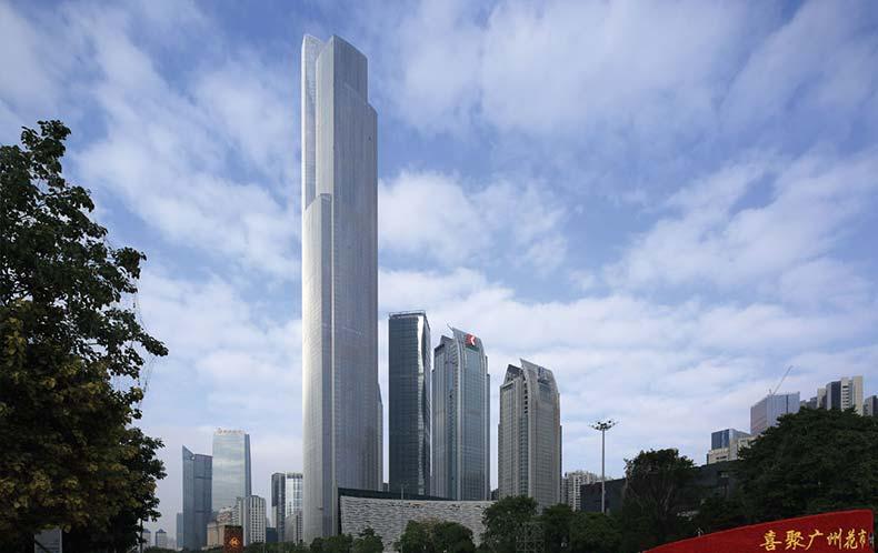 Самые высокие здания в мире топ 10 7 место