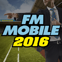 Football Manager Mobile 2016 v7.0.1 Apk Data Latest Version
