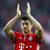 lewandoski siad i would love to play with chelsea as the premier league team come for him