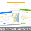Add A Contact Form Widget To Your Sidebar In Blogger
