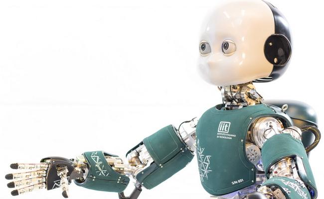Tinuku iCub open source platform designed robotics evolution