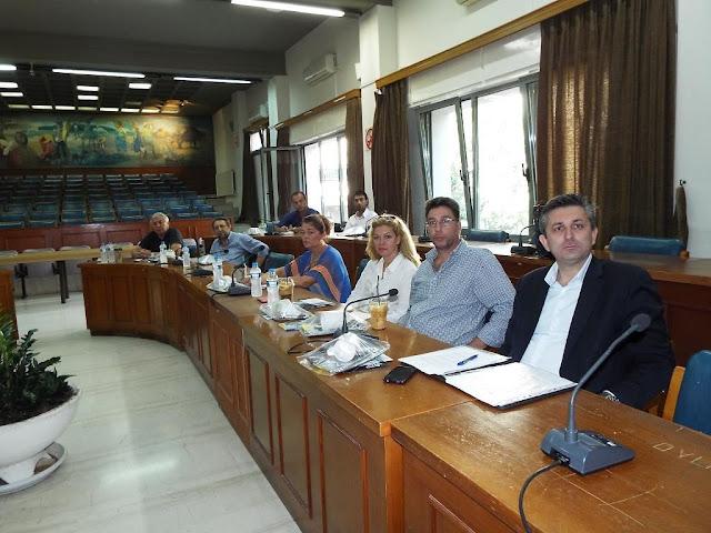 Άρτα: Στην πρώτη συνάντηση του Ελληνικού Δικτύου Πόλεων με Ποτάμια ο Δήμος Άρτας