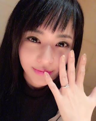 EX AV Aoi Sora Memutuskan Menikah Dengan Seorang DJ