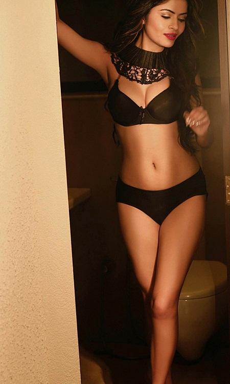 Gehana Vasisth Bikini