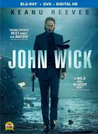 John Wick 2014 300mb Dual Audio Hindi Movie Download BluRay