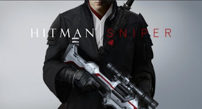 Hitman Sniper Apk + Mod + Data free on Android