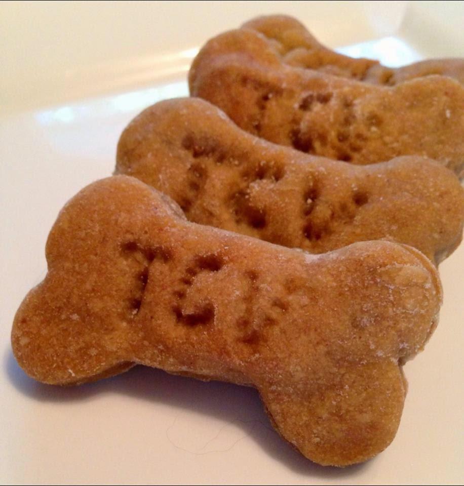 Homemade Dog Treat Recipes With Baby Food