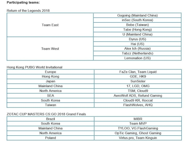 icbc hong kong music festival participating teams
