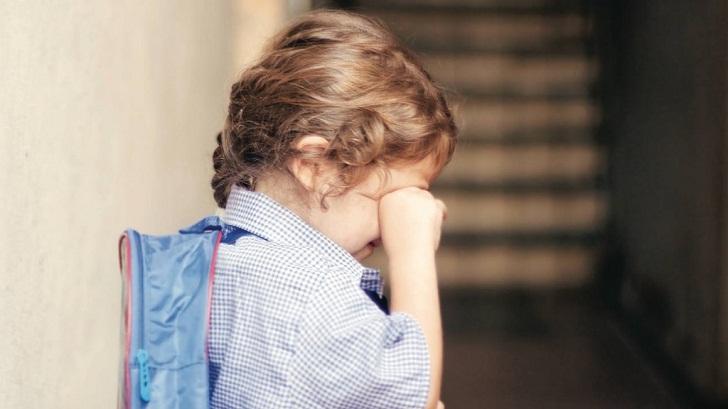 Di Jepang, Murid-murid Sekolah Diimbau Menangis Jika Stres
