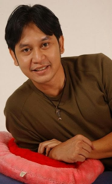 Penulis Terkenal Hilman 'Lupus' Hariwijaya