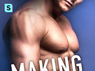 Book Review: Making Up (Shacking Up #4) by Helena Hunting