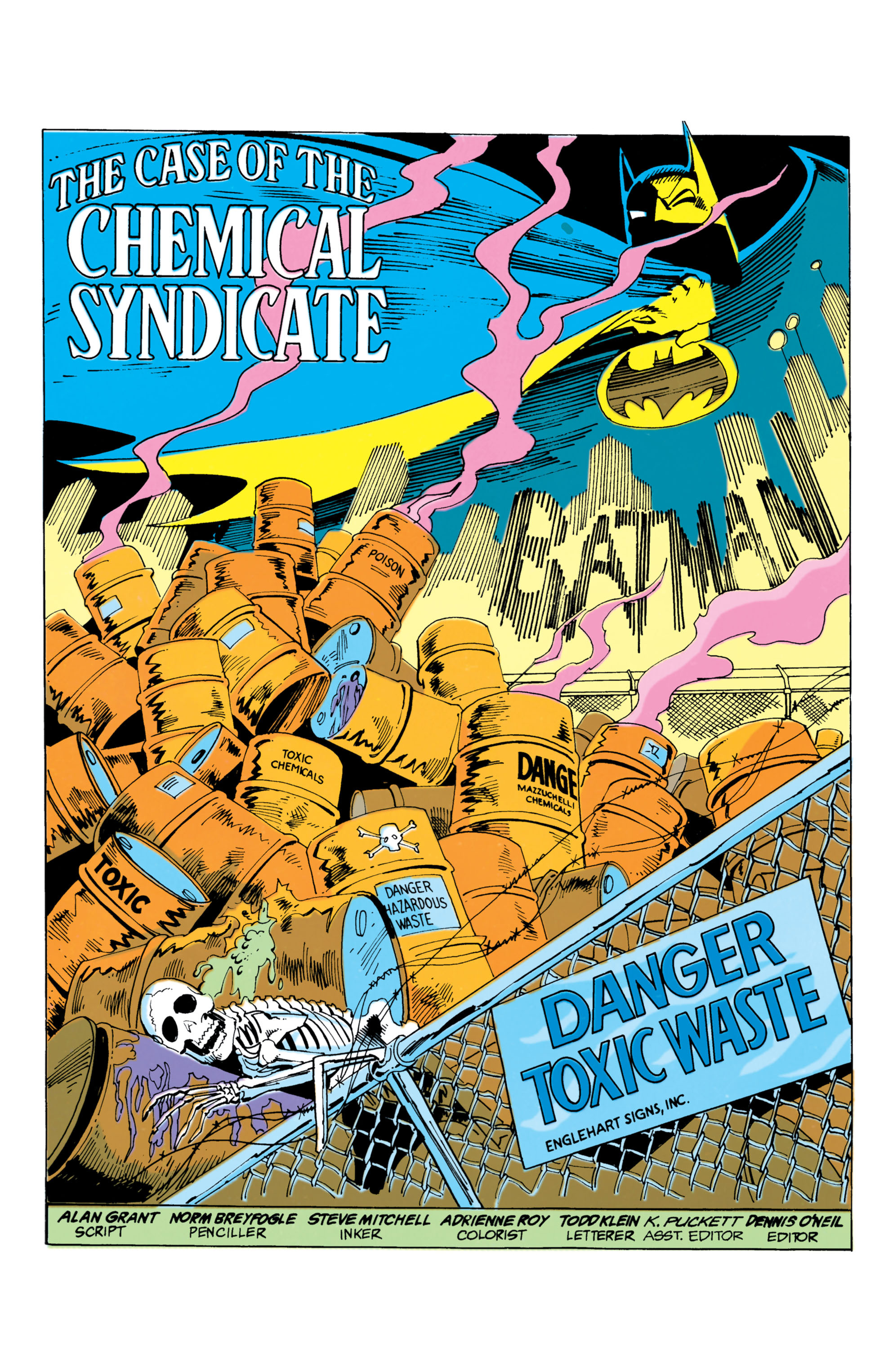 Detective Comics (1937) 627 Page 45
