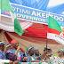 APC CRISIS: Tinubu, 3 APC Governors Shun Akeredolu's Campaign Rally In Akure