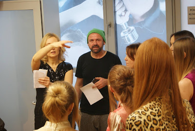 Lifestyle – WOŚP, charity and fashion show