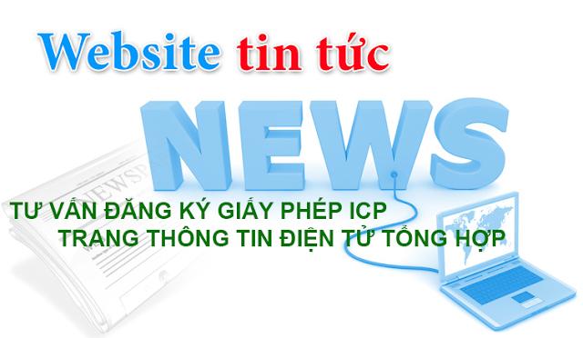 Thủ tục xin cấp giấy phép hoạt động TMDT cho website