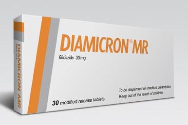 Harga Diamicron Terbaru 2017 Obat Diabetes Tipe 2