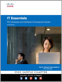 PC Hardware and Software Companion Guide