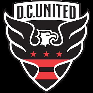 DC United Logo 512x512 px