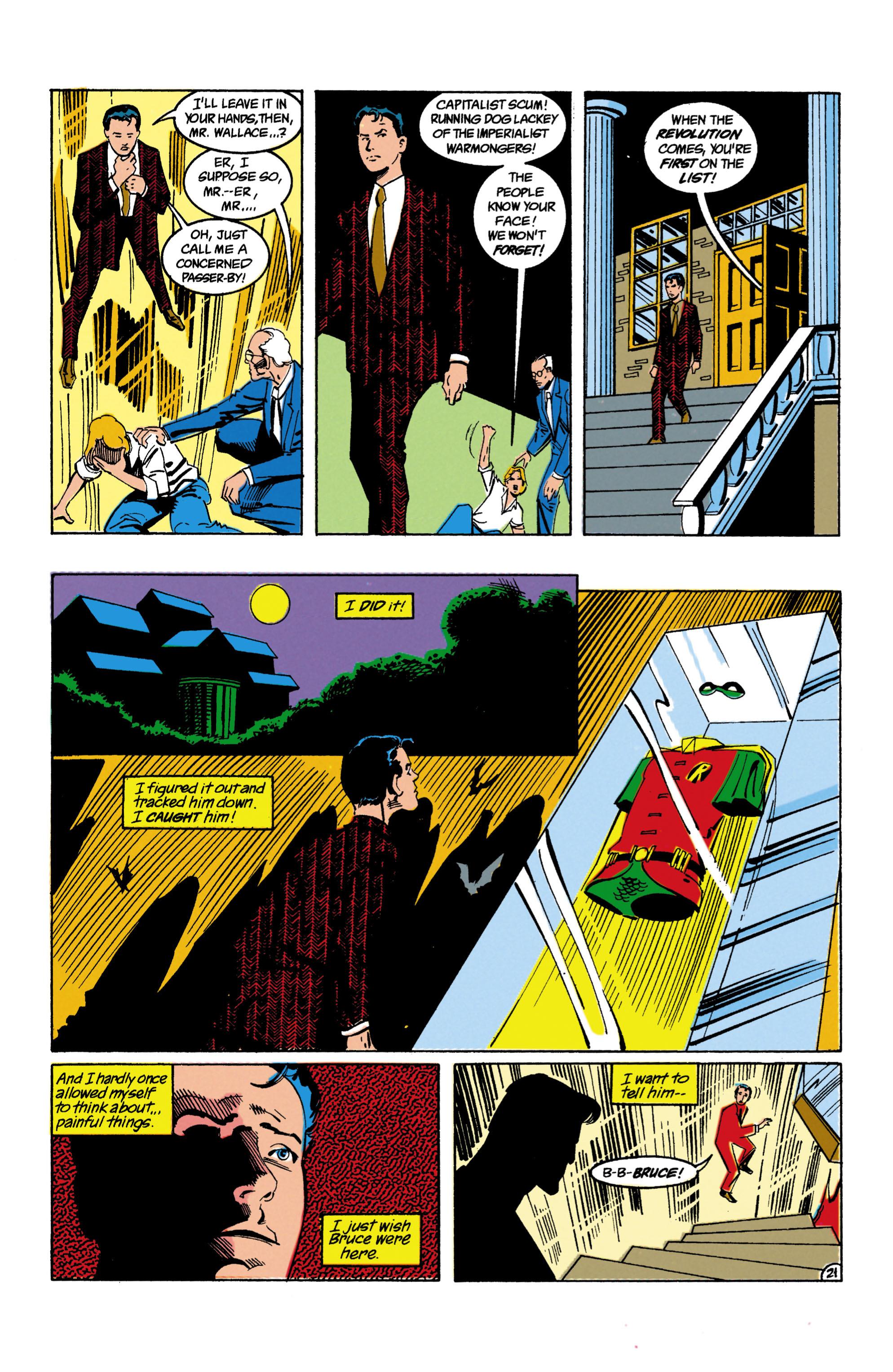 Detective Comics (1937) 620 Page 21