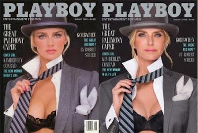 Playboy, Model, Celebrity, Magazine, News,