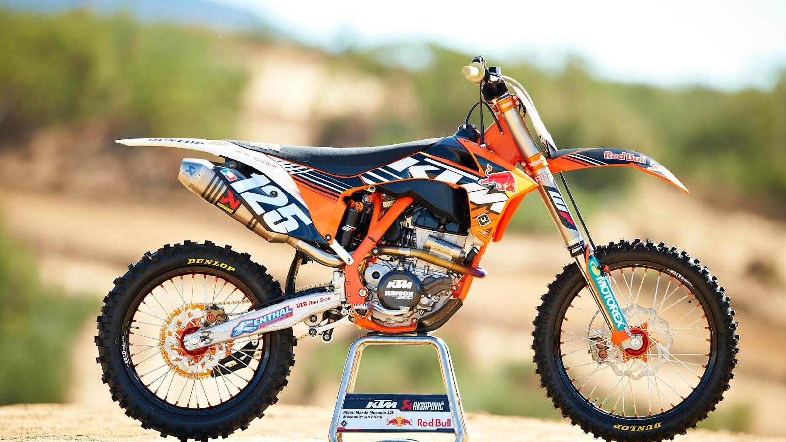 Fond d 39 cran moto cross ktm fonds d 39 cran hd for Photo ecran moto g