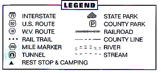 Examples Of Map Legends on Social Studies Clipart