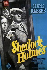 Watch The Man Who Was Sherlock Holmes Online Free in HD
