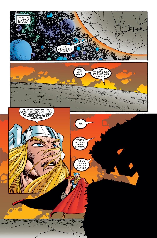 Thor (1998) Issue #11 #12 - English 21