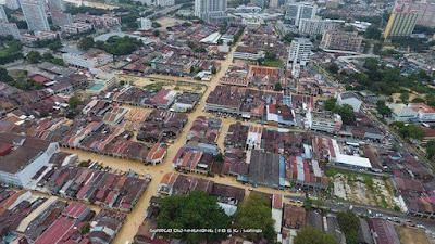 Panduan dan Langkah Selamat Menghadapi Banjir