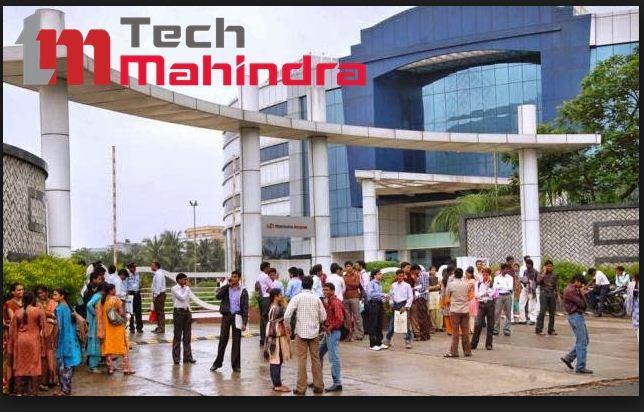 Immediate Joining Chance Tech Mahindra Freshers 2012