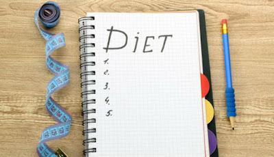 gagal diet
