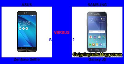 Bagus Mana Asus Sama Samsung